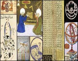 L'âge d'or de la science arabe (Jean-Marc Fournier) à Dieulefit santé, à 16 h 30