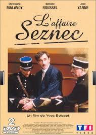 L'affaire Seznec  (Pierre Côte) à Pré Texte, à 16 h 30 LES 19  ET LE 31 MARS