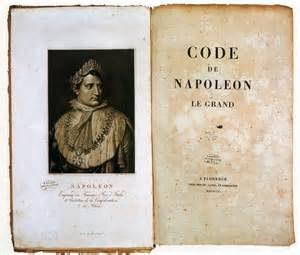 code-napoleon