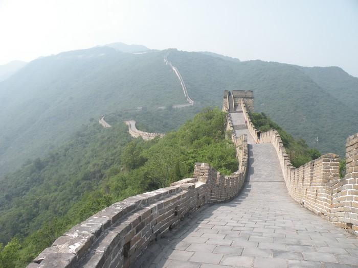 Le 16 février, un regard sur la Chine par Jean DOREY